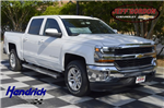 2017 Silverado 1500 Crew Cab, Pickup #S1954 - photo 1