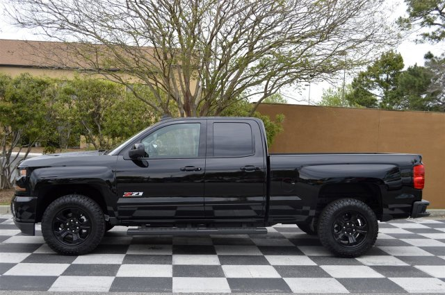 2017 Silverado 1500 Double Cab 4x4, Pickup #S1959 - photo 7