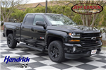 2017 Silverado 1500 Double Cab 4x4, Pickup #S1959 - photo 1
