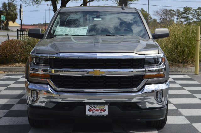 2017 Silverado 1500 Crew Cab 4x4, Pickup #S1978 - photo 4