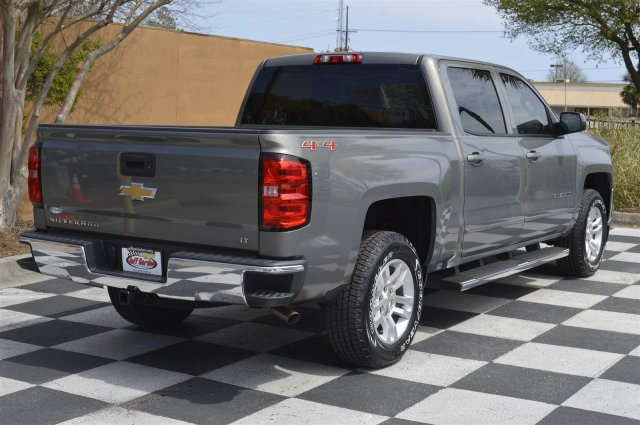 2017 Silverado 1500 Crew Cab 4x4, Pickup #S1978 - photo 2