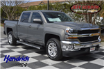 2017 Silverado 1500 Crew Cab 4x4, Pickup #S1978 - photo 1