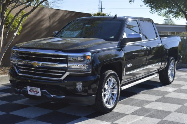 2017 Silverado 1500 Crew Cab 4x4, Pickup #S1980 - photo 3