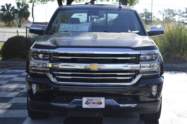 2017 Silverado 1500 Crew Cab 4x4, Pickup #S1980 - photo 4