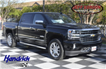 2017 Silverado 1500 Crew Cab 4x4, Pickup #S1980 - photo 1