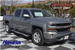 2017 Silverado 1500 Crew Cab 4x4, Pickup #S1987 - photo 1