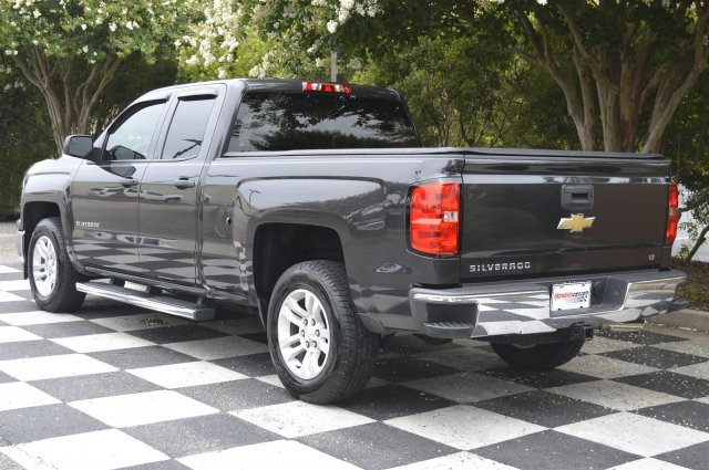 2014 Silverado 1500 Double Cab, Pickup #S1989A - photo 6