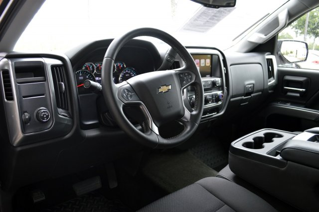 2014 Silverado 1500 Double Cab, Pickup #S1989A - photo 14