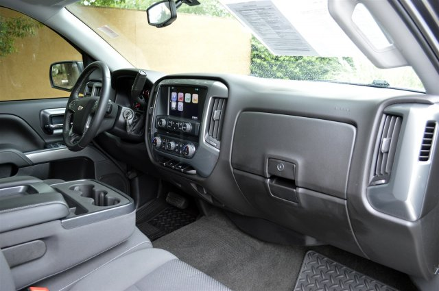 2014 Silverado 1500 Double Cab, Pickup #S1989A - photo 27