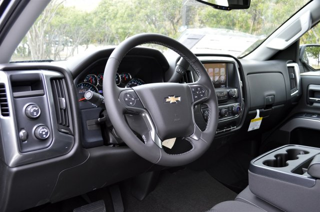 2017 Silverado 1500 Double Cab 4x4, Pickup #S2021 - photo 10
