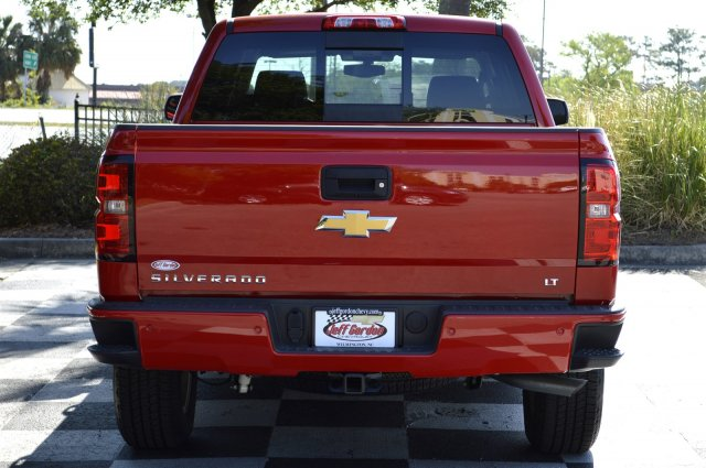 2017 Silverado 1500 Crew Cab 4x4, Pickup #S2034 - photo 6