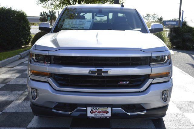 2017 Silverado 1500 Crew Cab 4x4, Pickup #S2049 - photo 4