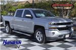 2017 Silverado 1500 Crew Cab 4x4, Pickup #S2049 - photo 1