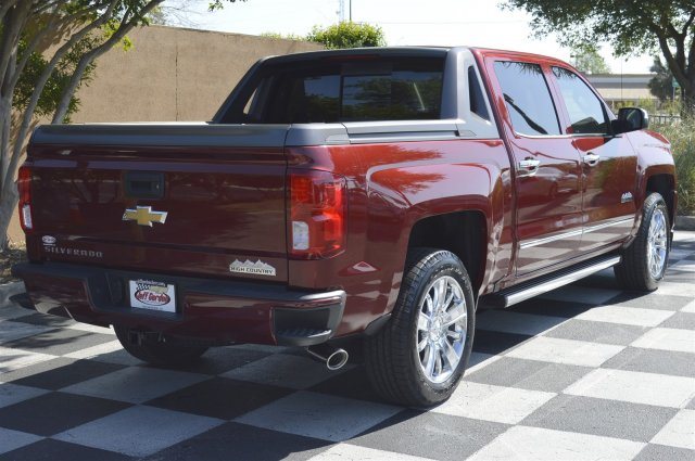 2017 Silverado 1500 Crew Cab 4x4, Pickup #S2095 - photo 2