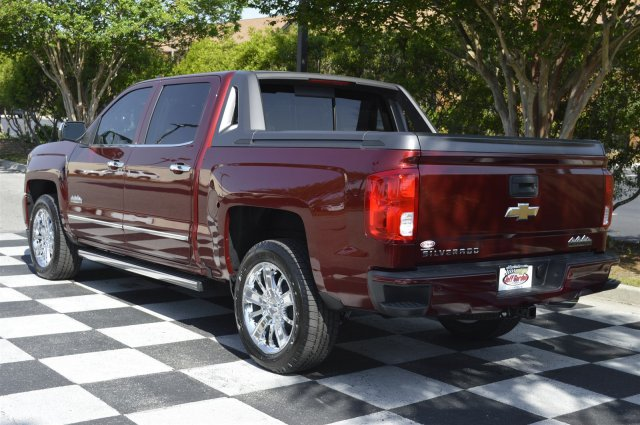 2017 Silverado 1500 Crew Cab 4x4, Pickup #S2095 - photo 5