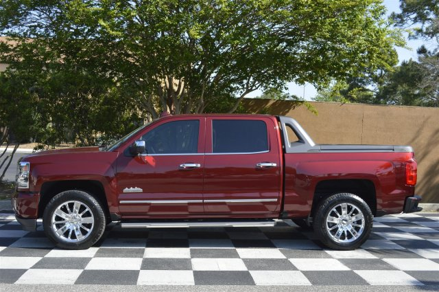 2017 Silverado 1500 Crew Cab 4x4, Pickup #S2095 - photo 7