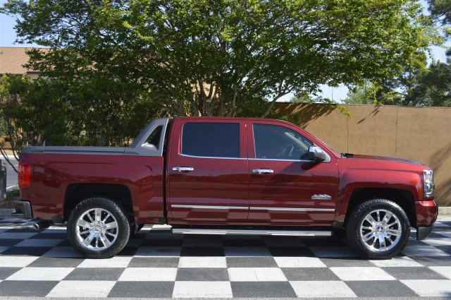 2017 Silverado 1500 Crew Cab 4x4, Pickup #S2095 - photo 8