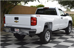 2017 Silverado 2500 Regular Cab 4x4, Pickup #S2103 - photo 1