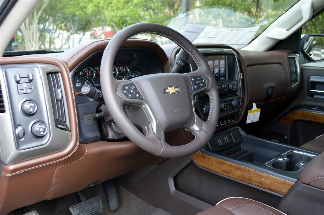 2017 Silverado 1500 Crew Cab 4x4, Pickup #S2111 - photo 10