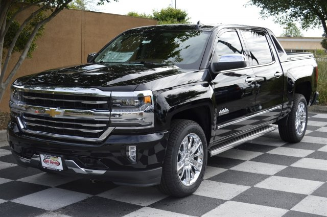 2017 Silverado 1500 Crew Cab 4x4, Pickup #S2111 - photo 3