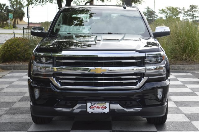 2017 Silverado 1500 Crew Cab 4x4, Pickup #S2111 - photo 4