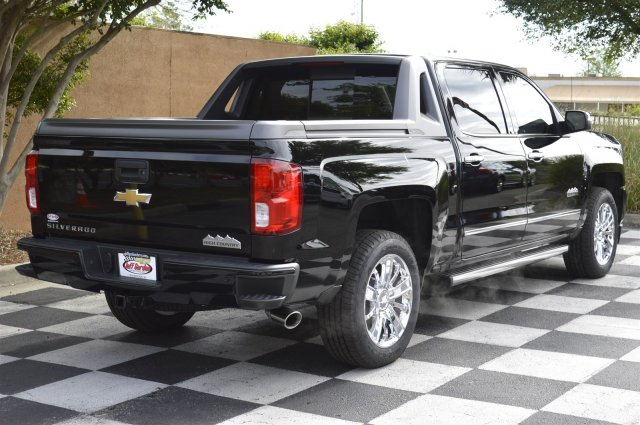 2017 Silverado 1500 Crew Cab 4x4, Pickup #S2111 - photo 2