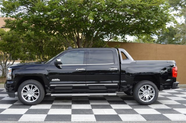 2017 Silverado 1500 Crew Cab 4x4, Pickup #S2111 - photo 7