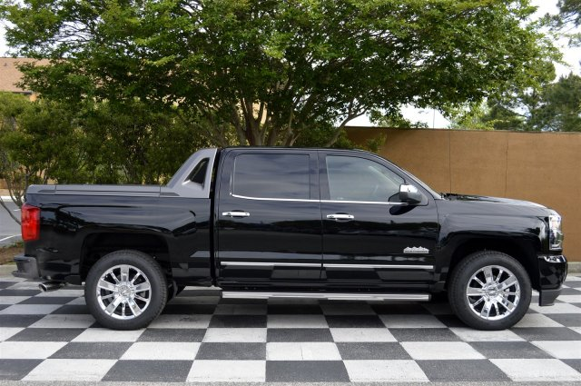 2017 Silverado 1500 Crew Cab 4x4, Pickup #S2111 - photo 8