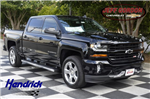 2017 Silverado 1500 Crew Cab 4x4, Pickup #S2199 - photo 1