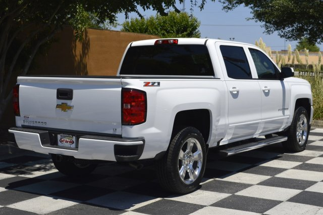 2017 Silverado 1500 Crew Cab 4x4, Pickup #S2221 - photo 2