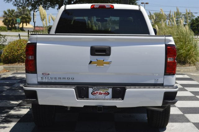 2017 Silverado 1500 Crew Cab 4x4, Pickup #S2221 - photo 6