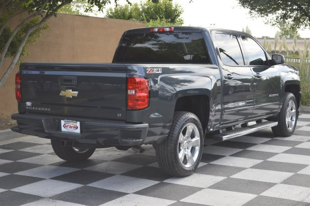 2017 Silverado 1500 Crew Cab 4x4, Pickup #S2222 - photo 2
