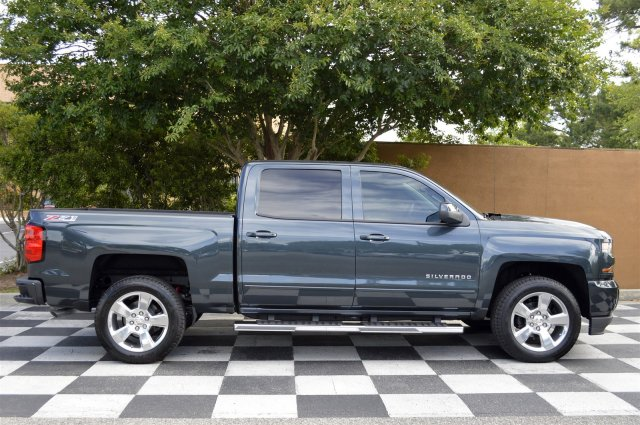 2017 Silverado 1500 Crew Cab 4x4, Pickup #S2222 - photo 8