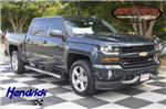 2017 Silverado 1500 Crew Cab 4x4, Pickup #S2222 - photo 1