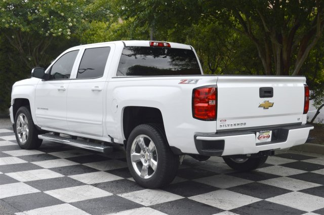 2017 Silverado 1500 Crew Cab 4x4, Pickup #S2223 - photo 5