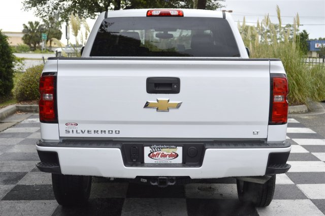 2017 Silverado 1500 Crew Cab 4x4, Pickup #S2223 - photo 6