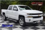 2017 Silverado 1500 Crew Cab 4x4, Pickup #S2223 - photo 1