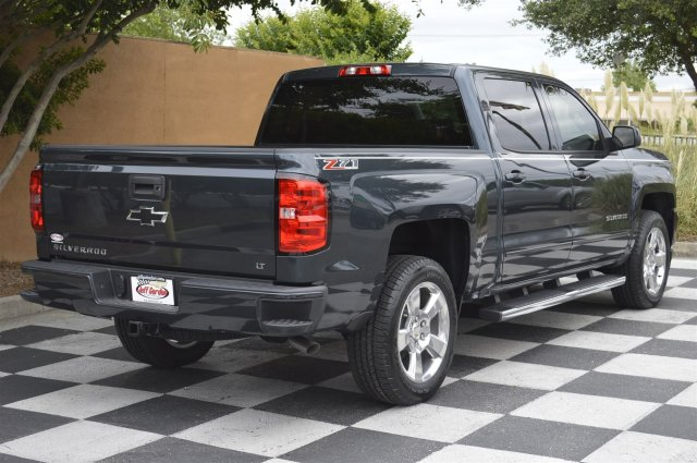 2017 Silverado 1500 Crew Cab 4x4, Pickup #S2229 - photo 2