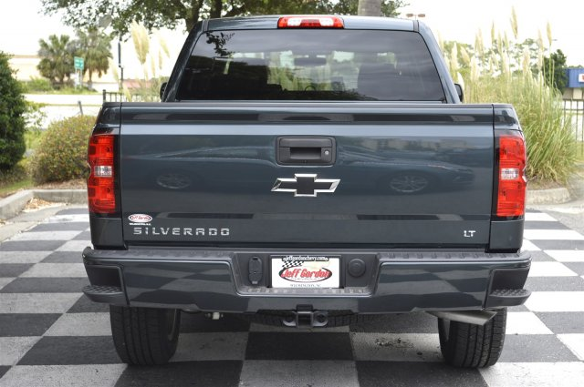 2017 Silverado 1500 Crew Cab 4x4, Pickup #S2229 - photo 6