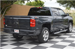 2017 Silverado 1500 Crew Cab 4x4, Pickup #S2229 - photo 1