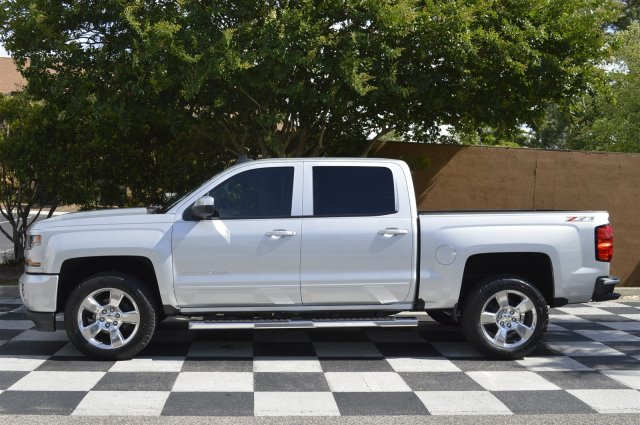 2017 Silverado 1500 Crew Cab 4x4, Pickup #S2232 - photo 7