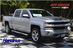 2017 Silverado 1500 Crew Cab 4x4, Pickup #S2232 - photo 1