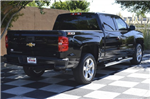 2017 Silverado 1500 Crew Cab 4x4, Pickup #S2233 - photo 1