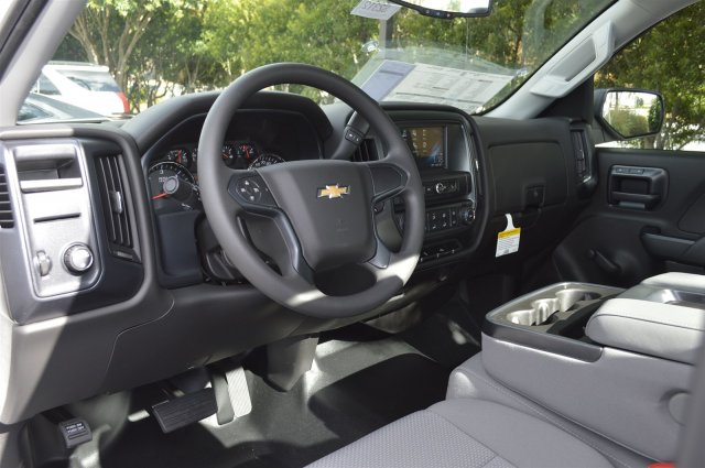 2017 Silverado 1500 Regular Cab, Pickup #S2312 - photo 11