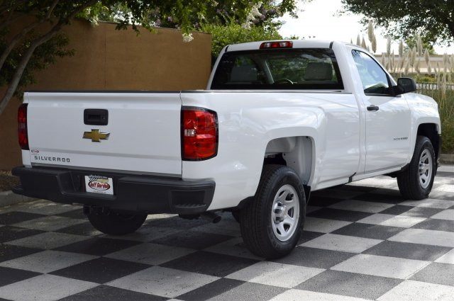 2017 Silverado 1500 Regular Cab, Pickup #S2312 - photo 2