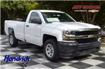 2017 Silverado 1500 Regular Cab, Pickup #S2312 - photo 1