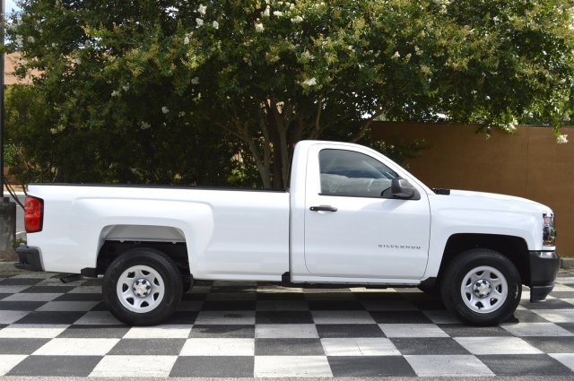 2017 Silverado 1500 Regular Cab, Pickup #S2313 - photo 8