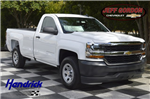2017 Silverado 1500 Regular Cab, Pickup #S2313 - photo 1