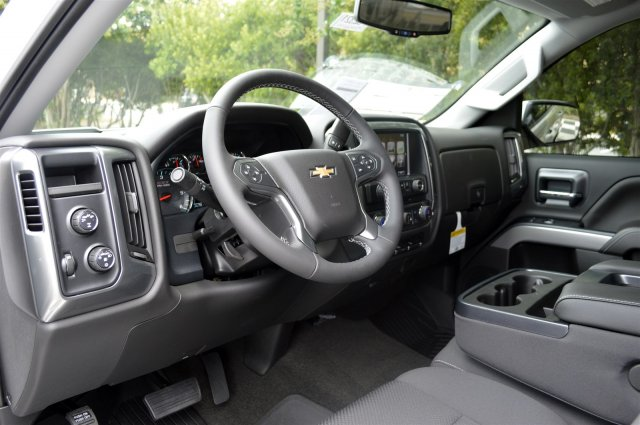 2017 Silverado 1500 Double Cab 4x4, Pickup #S2321 - photo 10