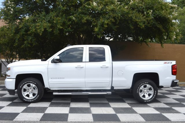 2017 Silverado 1500 Double Cab 4x4, Pickup #S2321 - photo 7